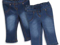 Blugi Baby Girls Jeans